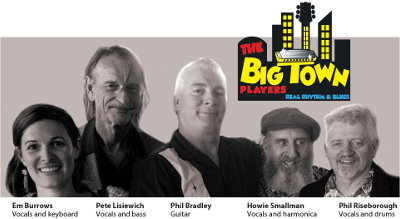 Go to The Big Town Players' website