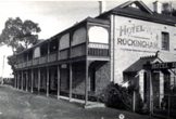 Click here for the location of the Rockingham Hotel, Rockingham